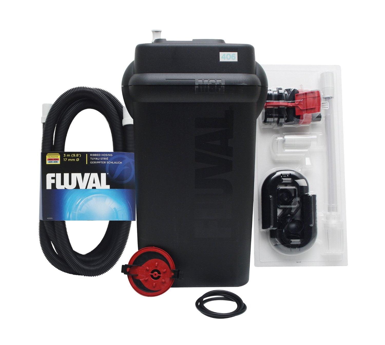 Fluval 406 External Canister Filter